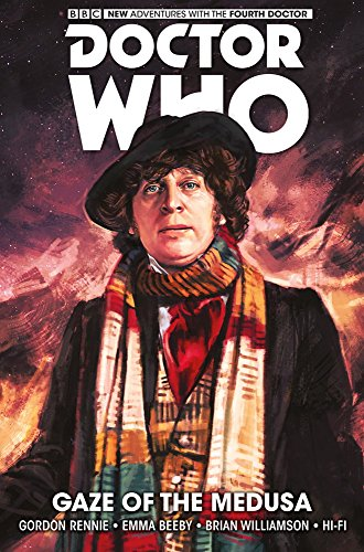 Doctor Who: The Fourth Doctor Volume 1 - Gaze of the Medusa