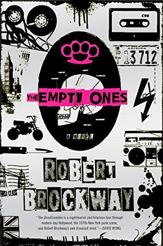 The Empty Ones: A Novel