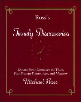 Ross's Timely Discoveries