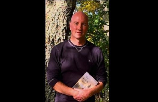 John J. Kelly, Author of The Fallen Snow