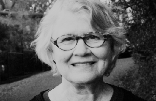 Doreen Stock, Author of In Place of Me