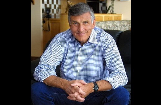 Graham Kerr, Author of Growing at the Speed of Life