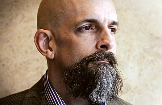 Neal Stephenson, Author of Seveneves