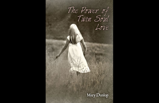 Mary Dunlop, Author of The Power of Twin Soul Love