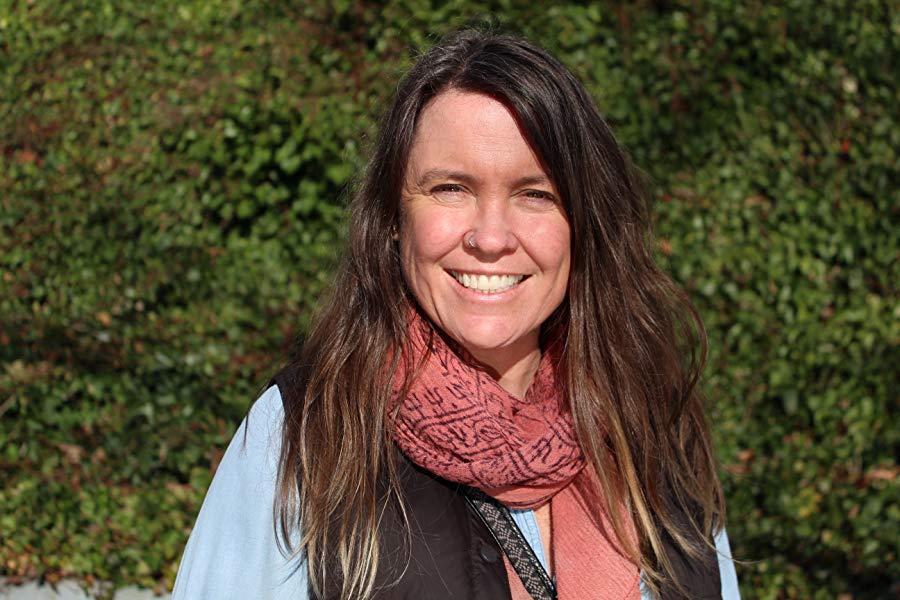 Casey O'Roarty , Author of Joyful Courage Book