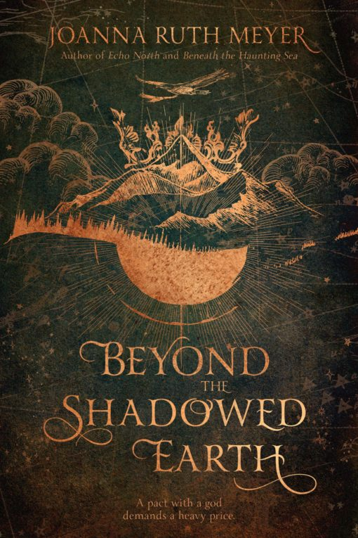 Beyond the Shadowed Earth