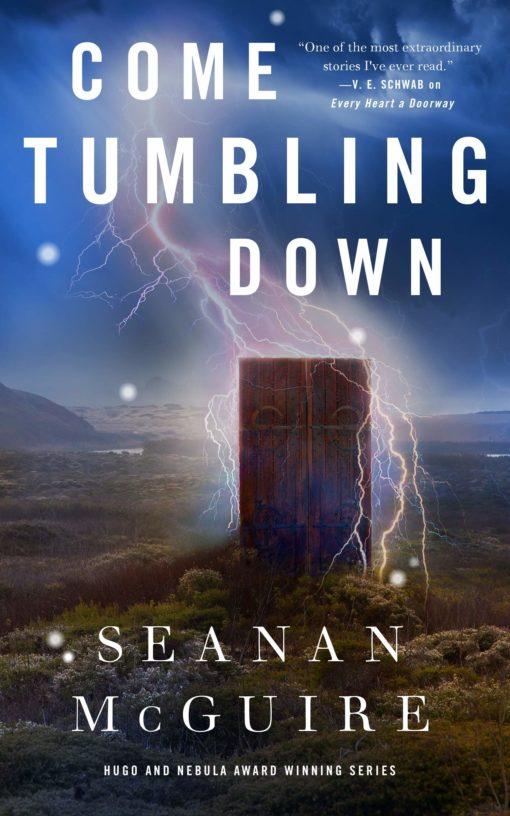 Come Tumbling Down (Wayward Children)