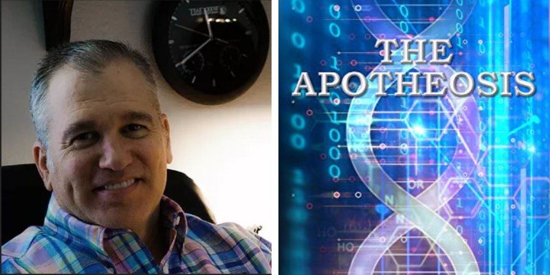 Interview with Darrell Lee, Author of The Apotheosis