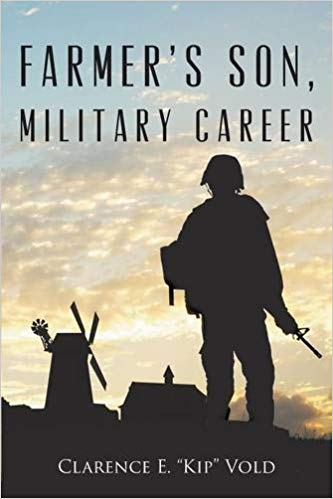 Farmer's Son, Military Career