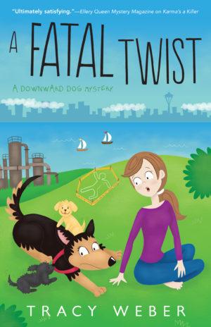 Fatal Twist final