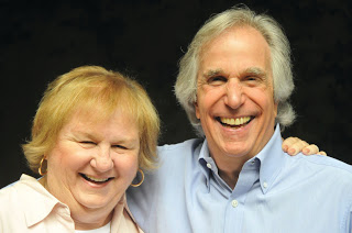 Henry Winkler & Lin Oliver, Authors of Everybody Is Somebody Book | Seattle  Book Review