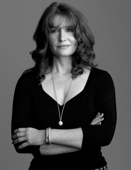 Karen Finley, Author of Grabbing Pussy Book