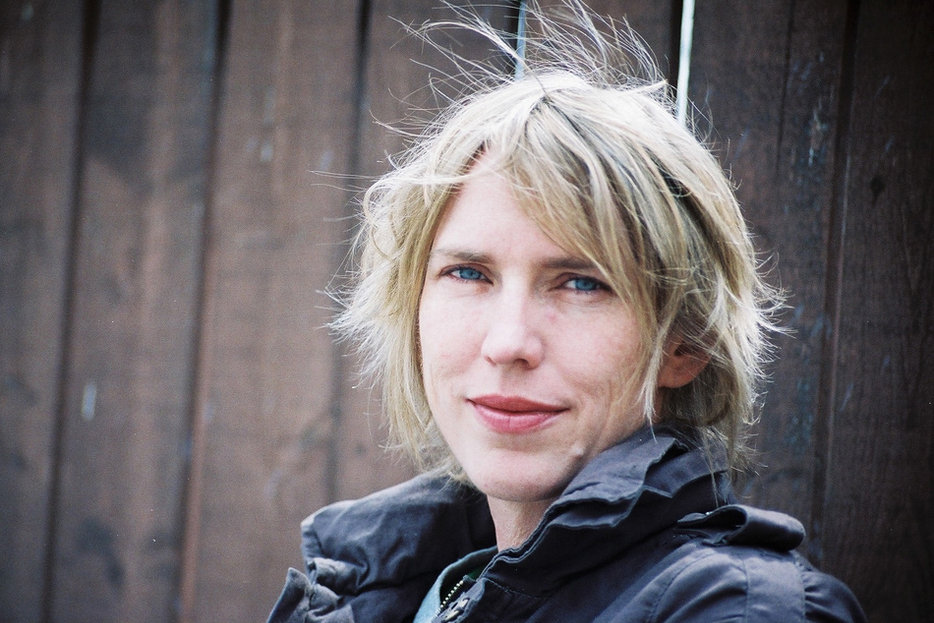 Miriam Toews, Author of Women Talking Book