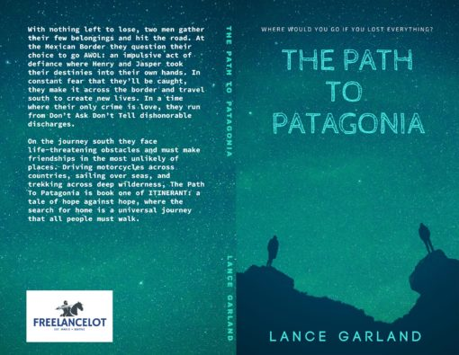 The Path To Patagonia