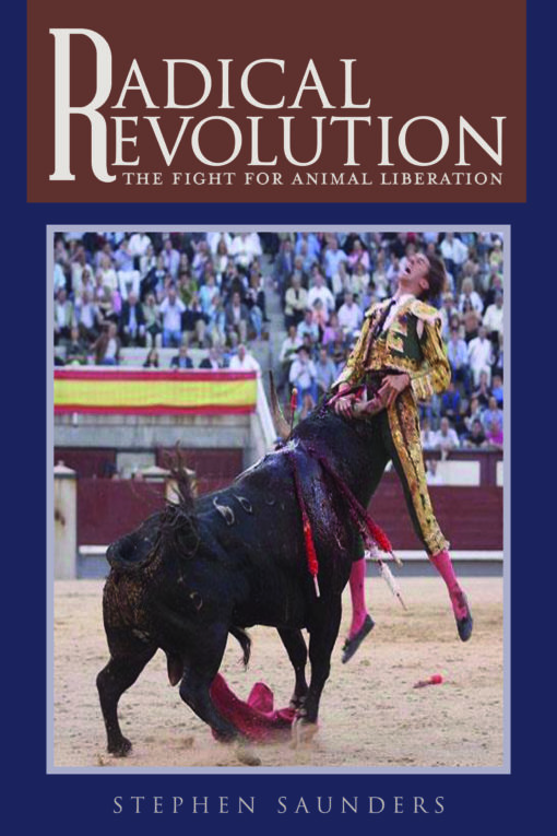 Radical Revolution: The fight for animal liberation