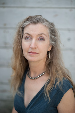 Rebecca Solnit, Author of Men Explain Things to Me Book