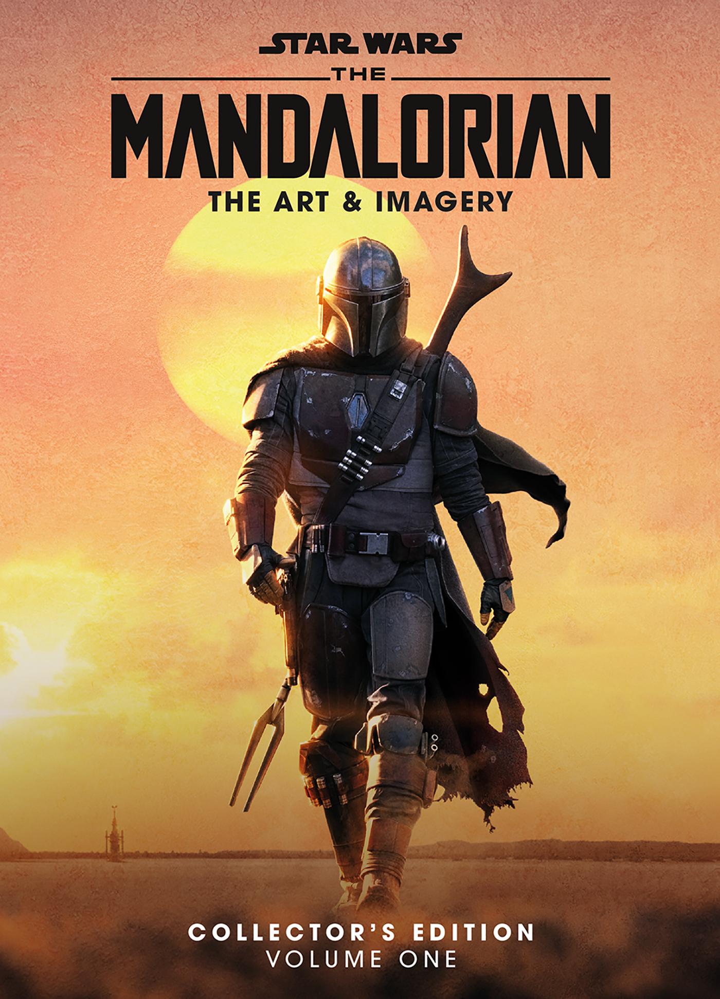 Star Wars The Mandalorian - Titan
