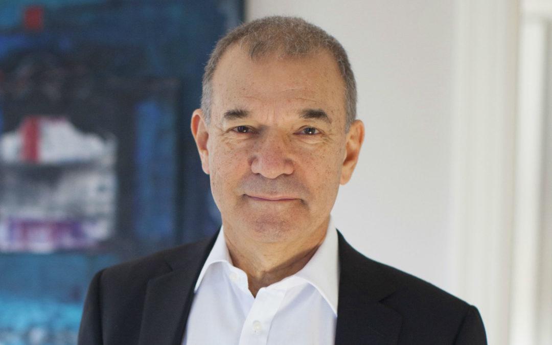 Stephen Greenblatt, Author of Tyrant Book