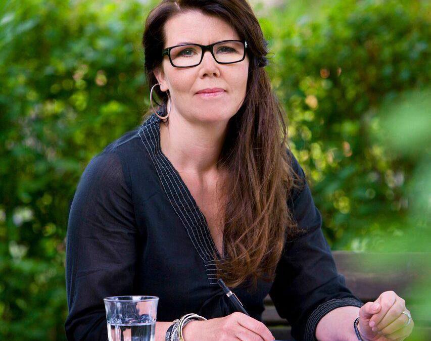 Trine Hahnemann, Author of Copenhagen Food Book