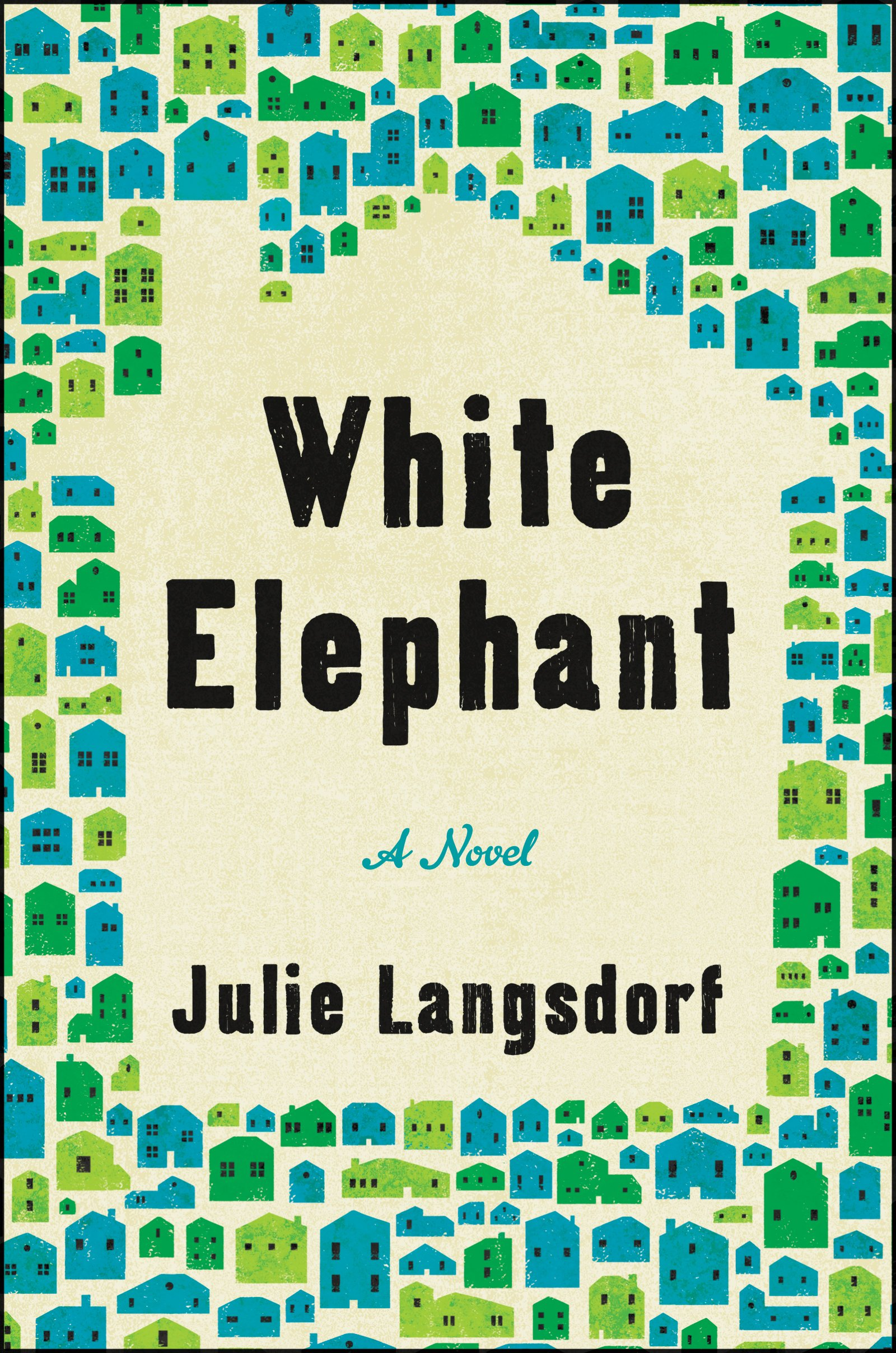 White Elephant: A Novel
