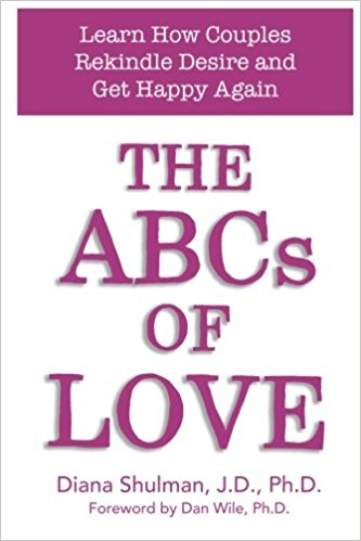 The ABCs of LOVE: Learn How Couples Rekindle Desire and Get Happy Again