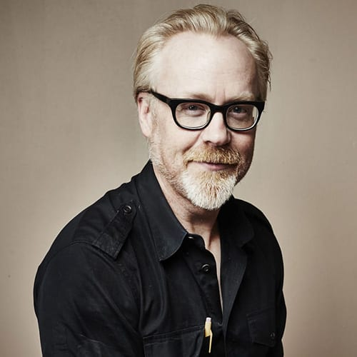 Adam Savage, Author of Every Tool's A Hammer Book
