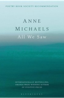All We Saw: Poems