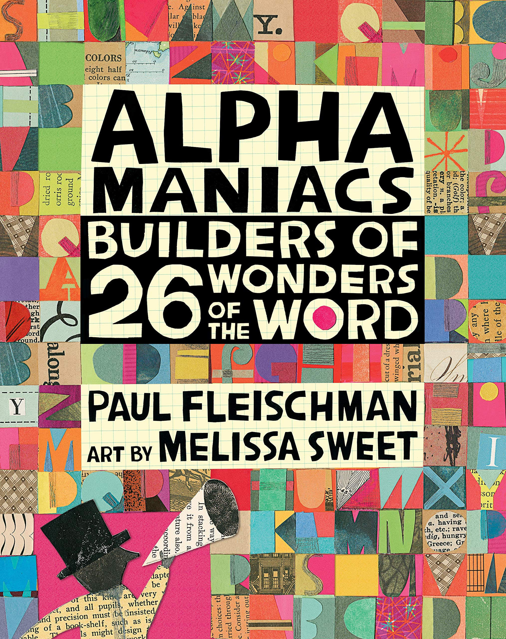 Alphamaniacs: Builders of 26 Wonders of the World