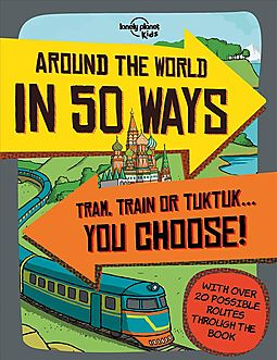 Around the World in 50 Ways