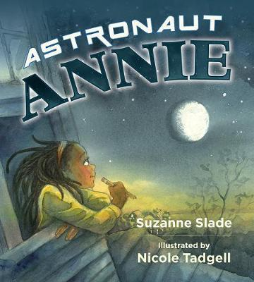 Astronaut Annie