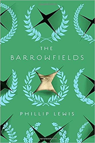The Barrowfields: A Novel