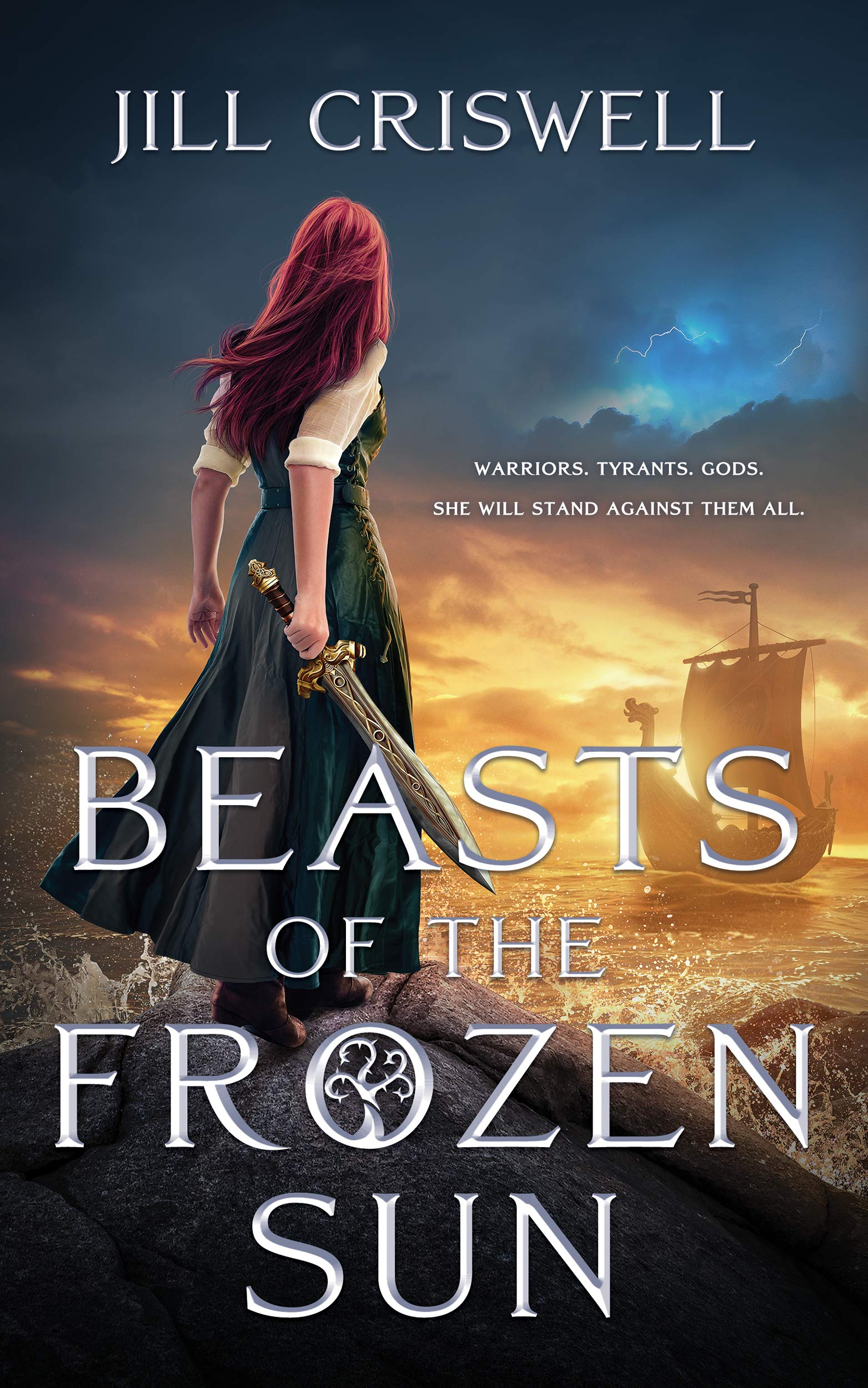 Beasts of the Frozen Sun (The Frozen Sun Saga)