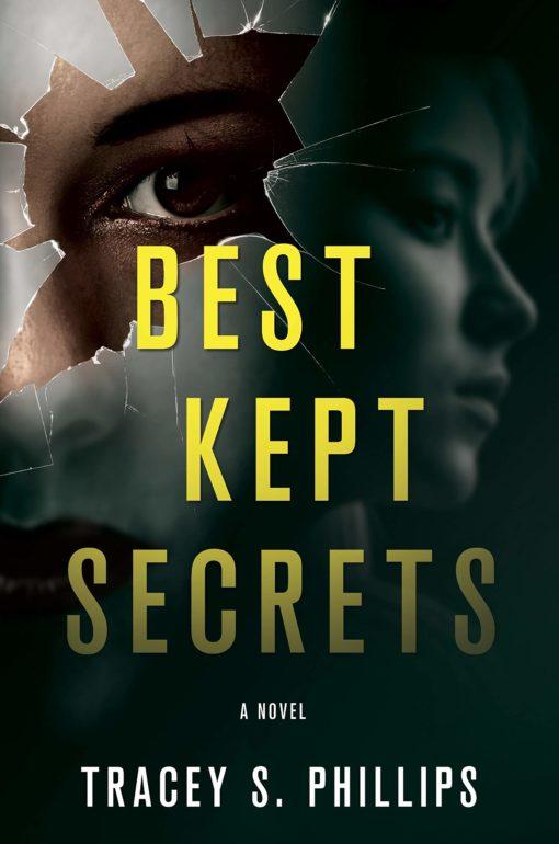 Best Kept Secrets: A Novel