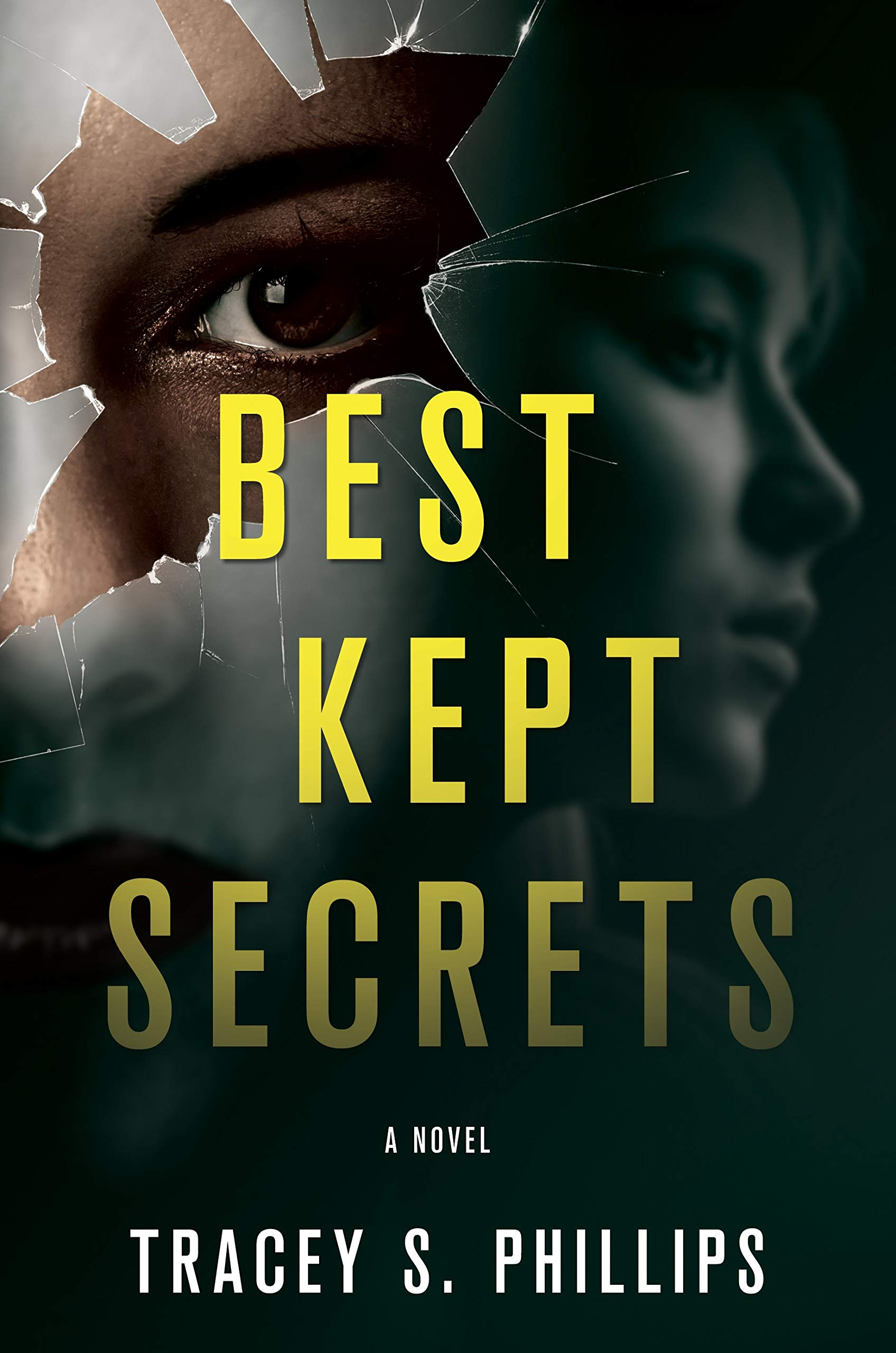 Best Kept Secrets: A Novel