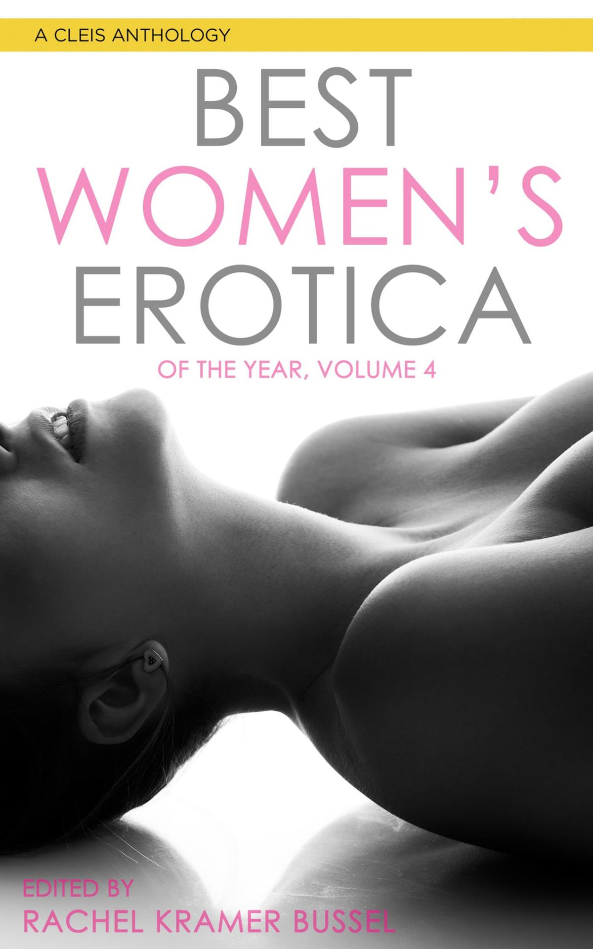 Best Women's Erotica of the Year, Volume 4