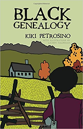 Black Genealogy: Poems