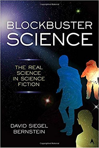 Blockbuster Science: The Real Science in Science Fiction