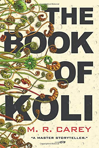 The Book of Koli (Rampart Trilogy, 1)