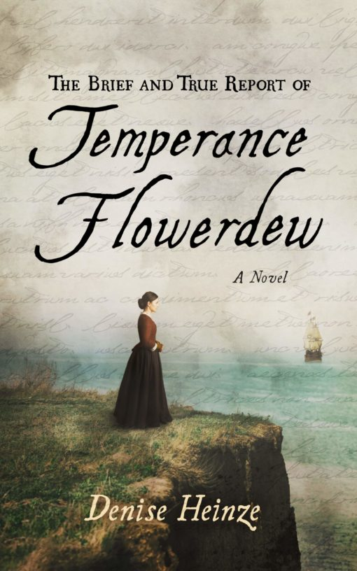 The Brief and True Report of Temperance Flowerdew