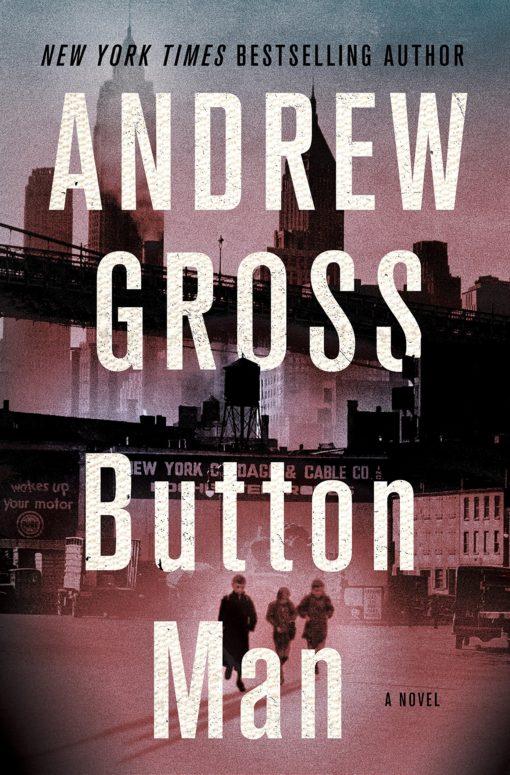 Button Man: A Novel
