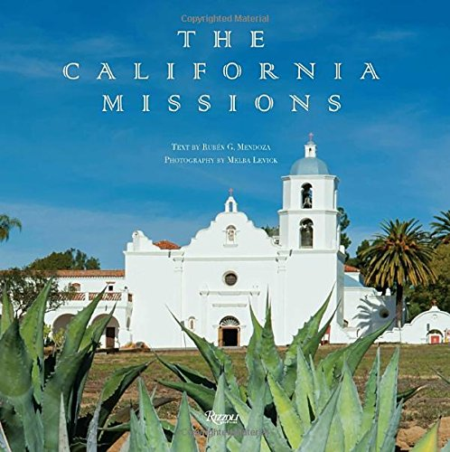 The California Missions