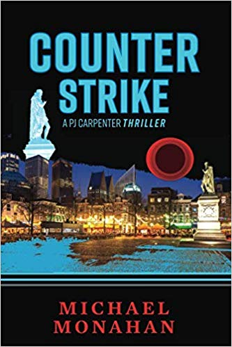 Counter Strike: A PJ Carpenter Thriller