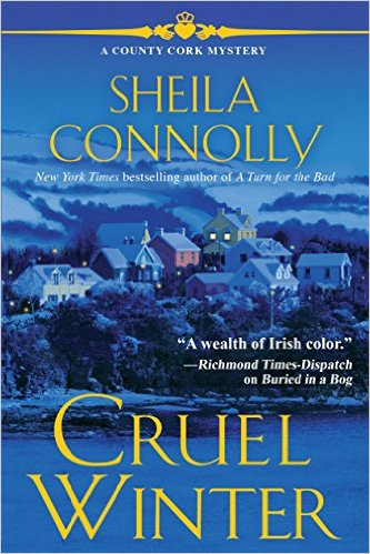Cruel Winter: A County Cork Mystery