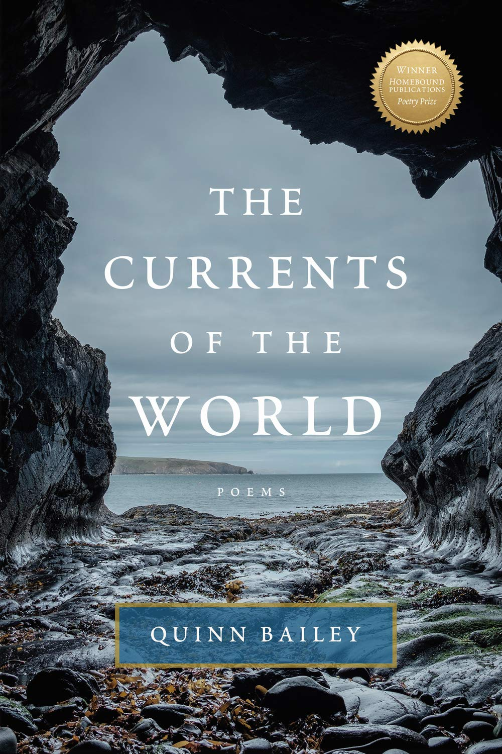 Currents of the World: Poems