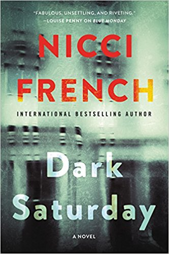 Dark Saturday: A Novel