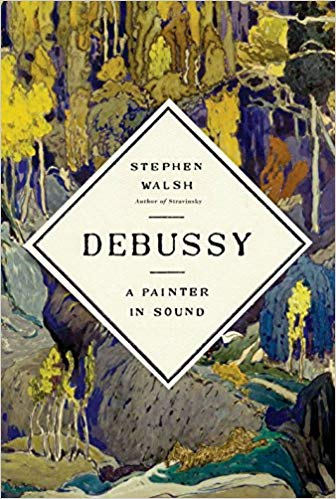 Debussy: A Painter in Sound