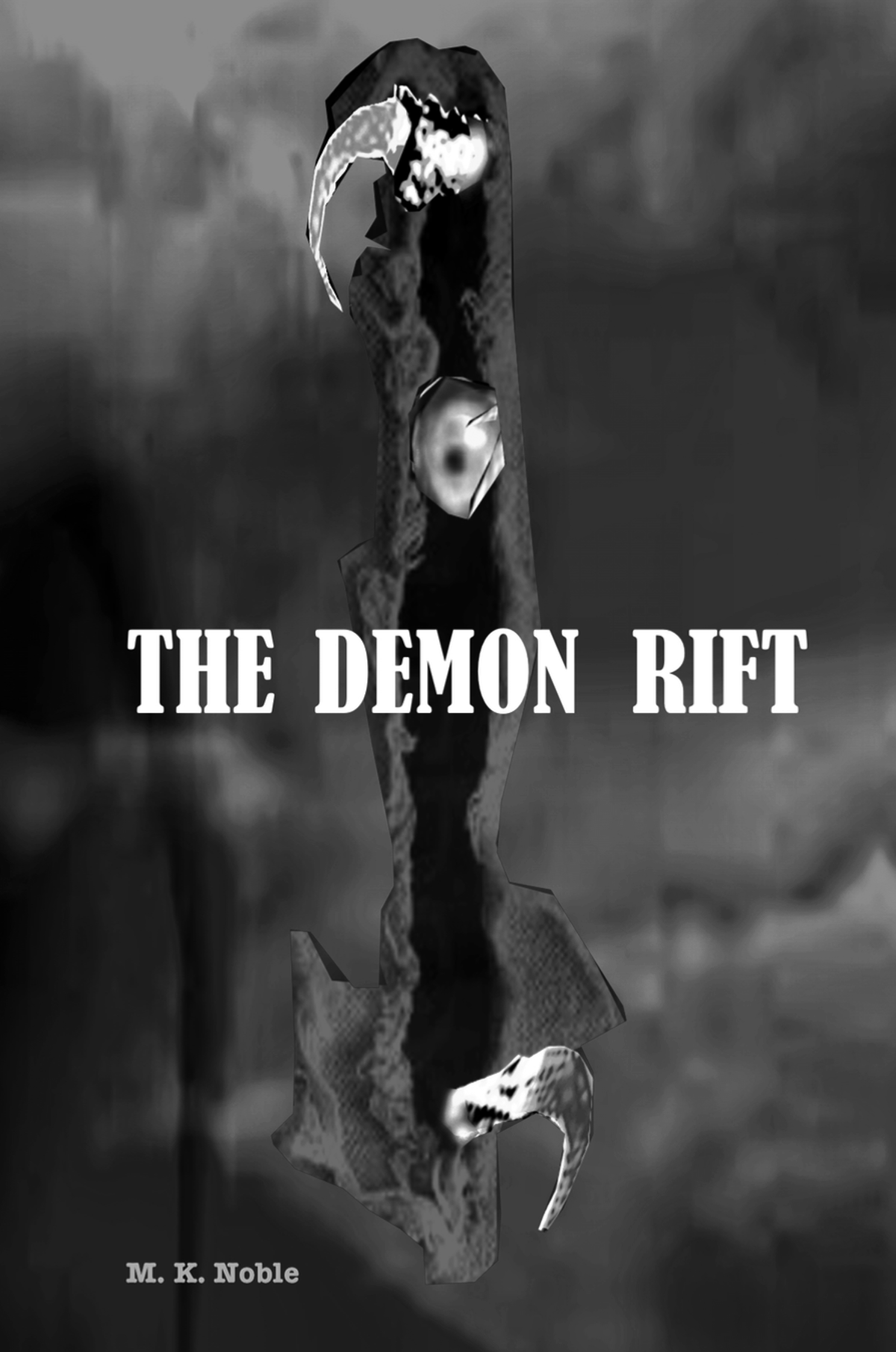 The Demon Rift