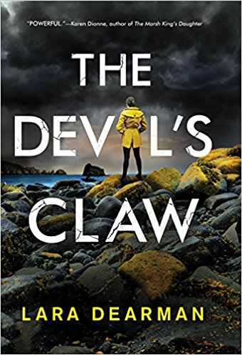 The Devil's Claw: A Jennifer Dorey Mystery