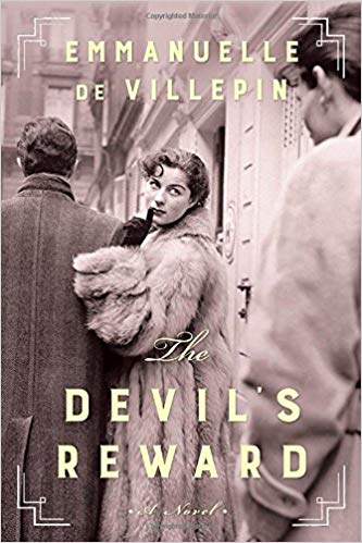 The Devil's Reward: A Novel