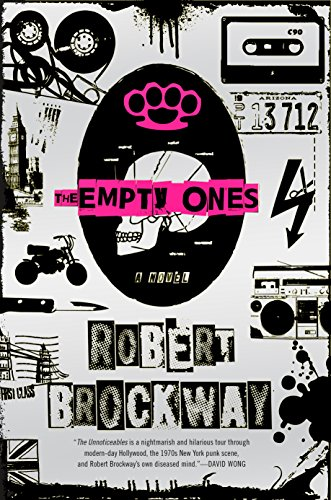 The Empty Ones: A Novel
